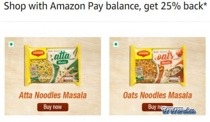 how to pay amazon with ballance